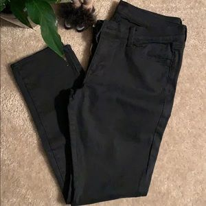 Old Navy Women's The Sweetheart Black Jeans